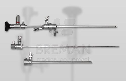 1. Гистероскоп диаметр 3,6 мм , длина >200 mm