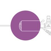 Ремонт жесткого эндоскопа, у которого повреждены внешние линзы (объектив/окуляр), сколы, трещины