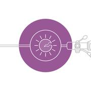 Ремонт жесткого эндоскопа, у которого нарушена проводимость света (светопроводящих волокон)
