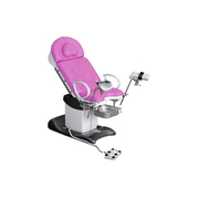 1. Кресло гинекологическое КГМ-3П