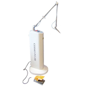 Лазерный аппарат СО2 cosmo pulse 25