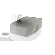 Выдвижной ящик с крышкой, к тележке для аппарата ARC CART