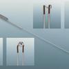 Инструменты для ВЧ-хирургии MTP