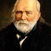 Николай Иванович Пирогов -  хирург, анатом, основатель анестезии, впервые применил гипсовую повязку.