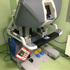 В Центре Алмазова впервые проведена операция ребенку при помощи роботической системы da Vinci.