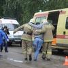 Действия медиков при катастрофах