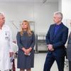 Гематологическое отделение Боткинской больницы будет одним из лучших в Европе!